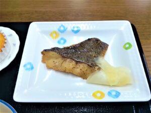 魚 めぬけ 昼食
