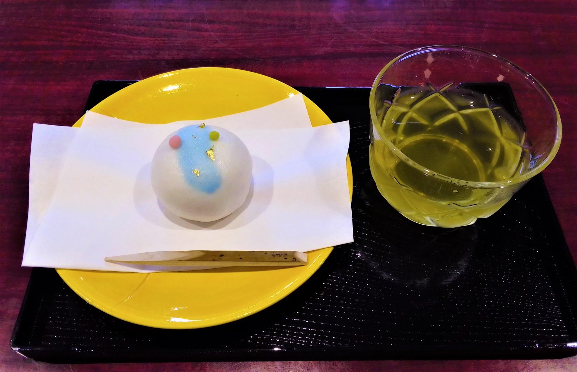 七夕 和菓子
